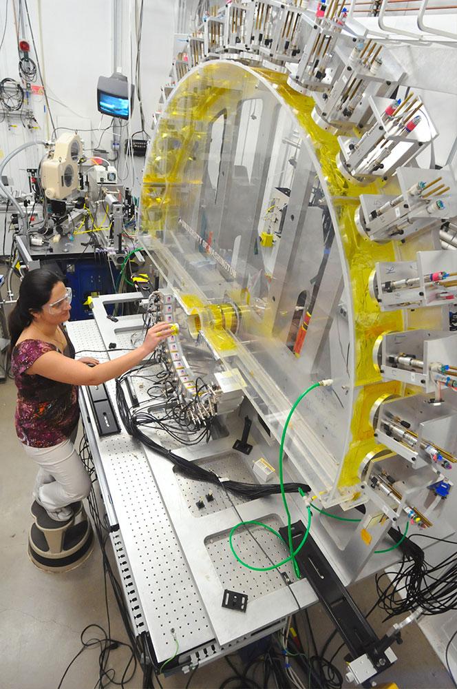 制造业与性别平等